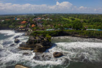 Air Bali - Tanah Lot Tour