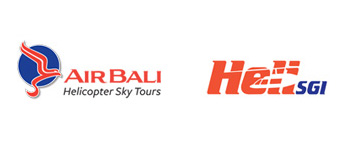 Airbali Helicopter Logo